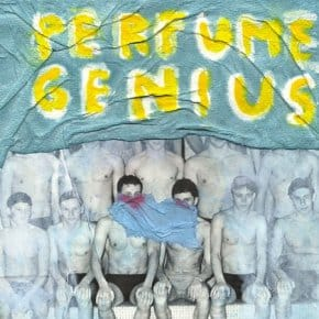 Why Does Perfume Genius Sound So Twin Peaks? Oh, Maybe Because His Babysitter Was Ronette Pulaski!