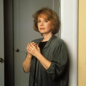 Happy Birthday, Piper Laurie. Upcoming: Meet & Greet In Jersey City
