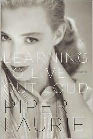 Piper Laurie Autobiography
