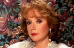 Piper Laurie as Catherine Martell