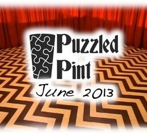 Cryptic Twin Peaks Videos Lead To Puzzle Event