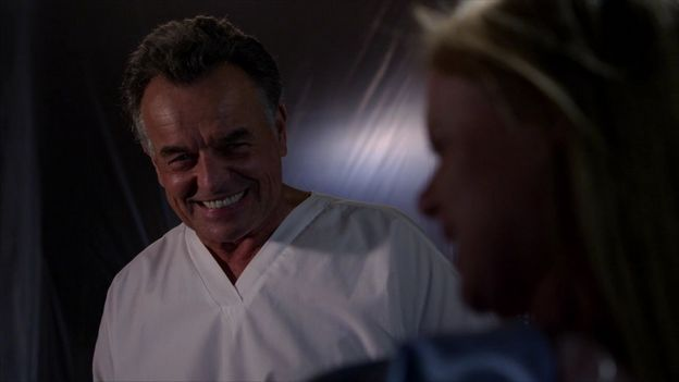 Ray Wise in Criminal Minds