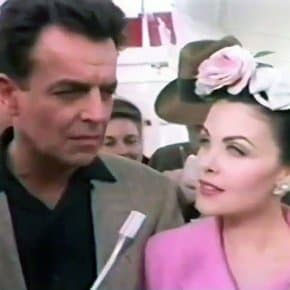 Watching Sherilyn Fenn And Ray Wise Make Out Will Make Twin Peaks Fans Really, Really Uncomfortable (Video)