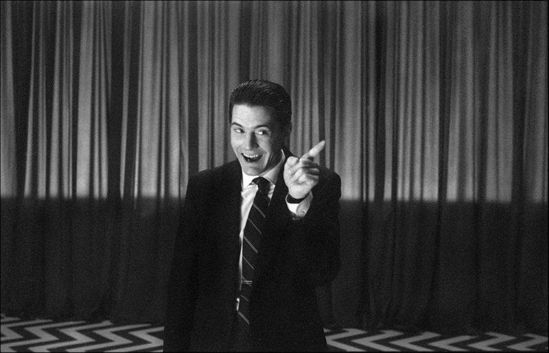 Richard Beymer Twin Peaks Photos (13)