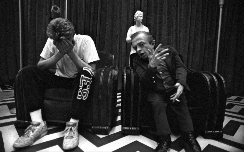 Richard Beymer Twin Peaks Photos (16)