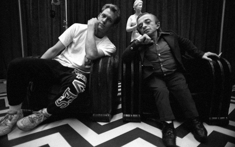 Richard Beymer Twin Peaks Photos (17)