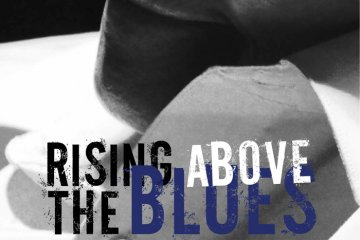 Rising Above The Blues - Jimmy Scott documentary