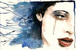 Dorothy by Rosaria Battiloro (Italy)