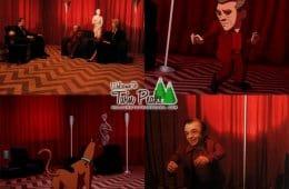 Scooby-Doo: Twin Peaks