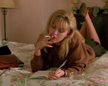 The Secret Diary of Laura Palmer narrated by Sheryl Lee