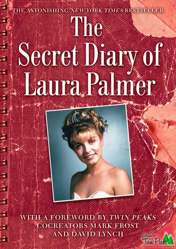 Secret Diary of Laura Palmer 2011 Cover