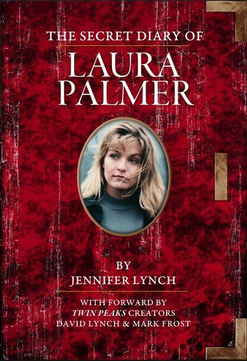 Secret Diary of Laura Palmer by Charles Ramsey