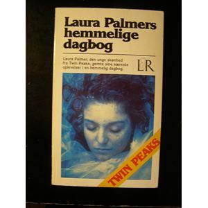 Laura Palmers hemmelige dagbog
