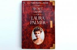 Secret Diary of Laura Palmer by Jennifer Lynch