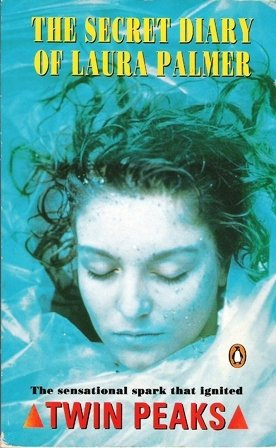 Secret Diary of Laura Palmer (compact paperback)