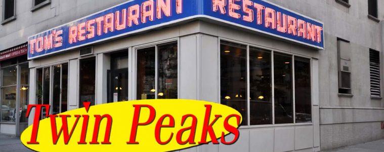 Twin Peaks Theme (Seinfeld Remix)