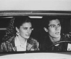 Shelly Johnson & Bobby Briggs