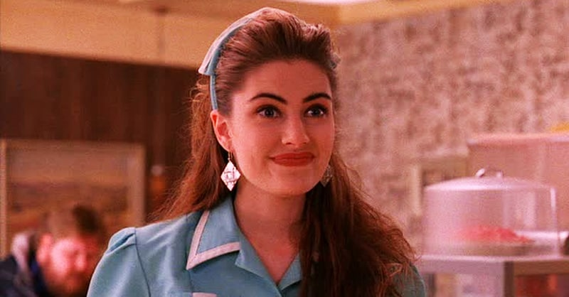 Shelly Johnson on Twin Peaks and David Lynch