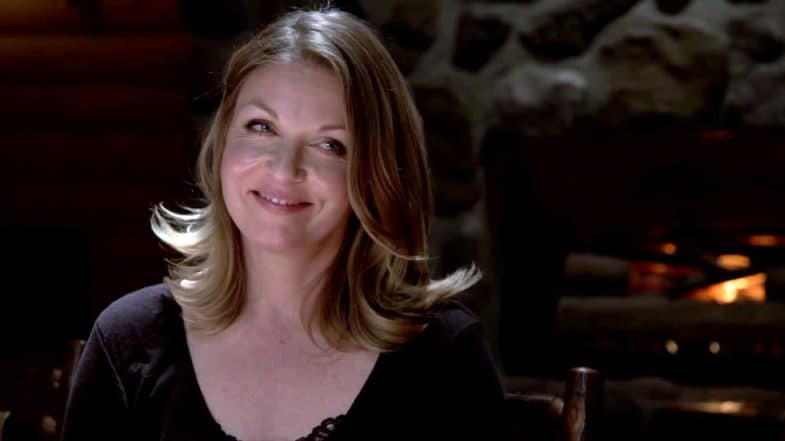 Sheryl Lee: Between two Worlds