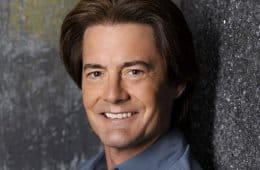 SIFF 2013 Kyle MacLachlan