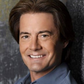 Kyle MacLachlan Tribute At SIFF With Twin Peaks Pilot, Interview + Q&A