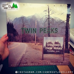Twin Peaks Soundtracks To Be Reissued On Vinyl