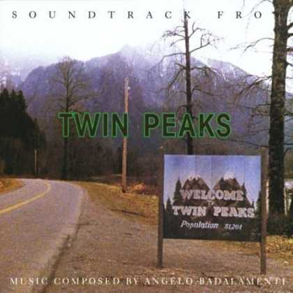 Listen to Soundtrack from Twin Peaks