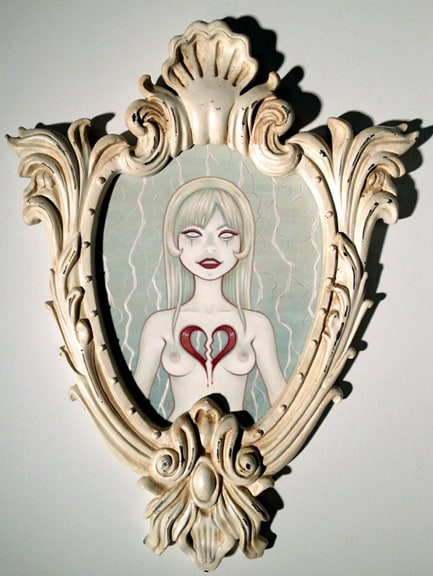 Tara McPherson - All Goodness Is In Jeopardy