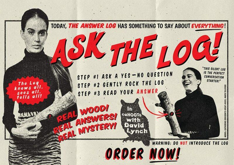 The Answer Log