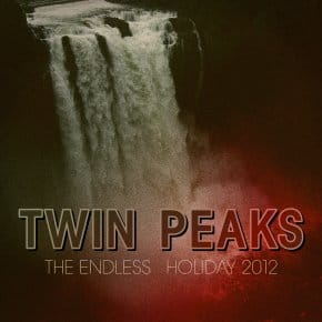 The Endless Releases Twin Peaks Holiday EP