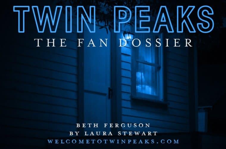 The Fan Dossier: Beth Ferguson