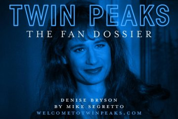 The Fan Dossier: Denise Bryson