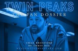 The Fan Dossier: Deputy Chad Broxford