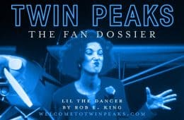 The Fan Dossier: Lil The Dancer