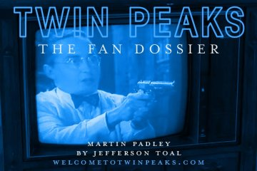 The Fan Dossier: Martin Padley