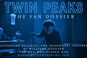 The Fan Dossier: The Roadhouse Sweeper