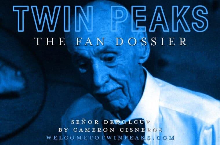 The Fan Dossier: Señor Droolcup