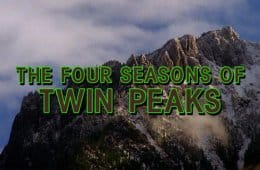 Twin Peaks in four seasons