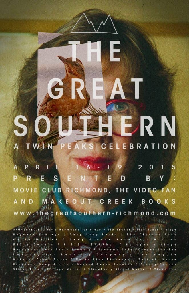The Great Southern: A Twin Peaks celebration in Richmond, Virginia