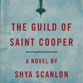 "An Excerpt From ""The Guild Of Saint Cooper"" (Book)"