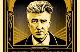 The Music of David Lynch (vinyl) record release