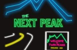 The Next Peak: Vol. 1 Retro Synth Tribute to Twin Peaks
