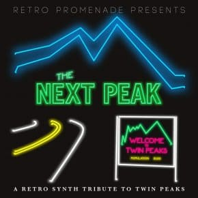 Twin Peaks Gets '80s Synth Soundtrack Reminiscent Of Blade Runner, Miami Vice And Escape From New York
