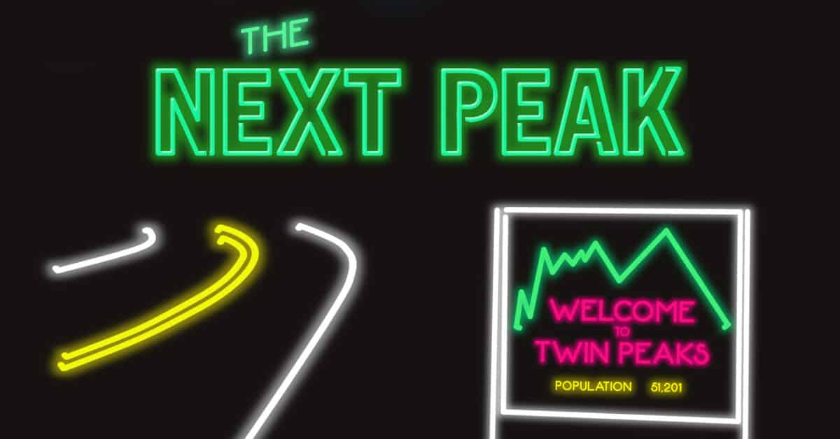 Twin Peaks Gets '80s Synth Soundtrack Reminiscent Of Blade ...