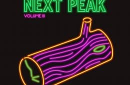 The Next Peak Vol III (Twin Peaks Tribute)