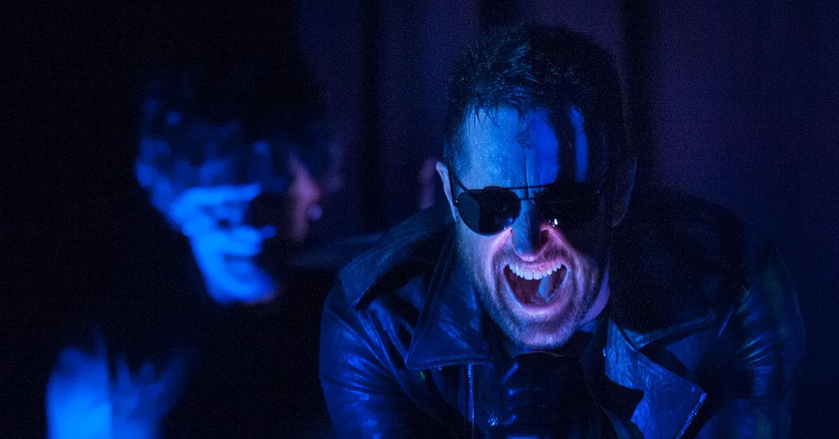 "The"" Nine Inch Nails Use Angelo Badalamenti\'s ""Fireman"" In Set Intro ..."
