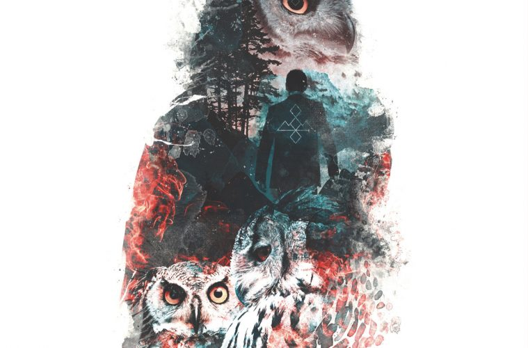 The Owls Are Now What They Seem - David Lynch Tribute Remixes