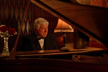 The Pianist in Twin Peaks Part 11: Smokey Miles