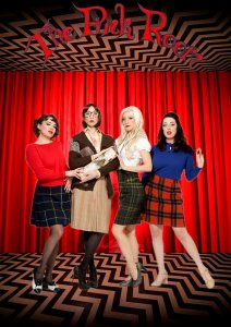 The Pink Room - Twin Peaks: Fire Walk With Me Burlesque