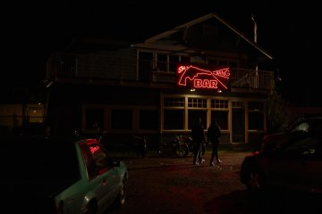 The Roadhouse - Twin Peaks Soundtrack Playlist